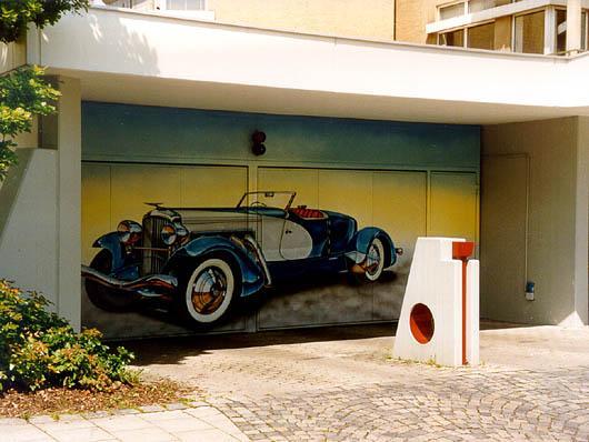 Auto-Garage