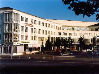 Oracle München